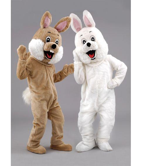 Luxus Kanin kostume