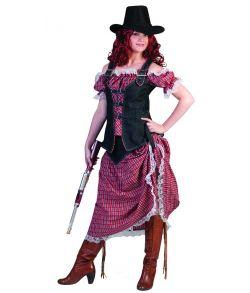 Ranger Cowgirl, lang
