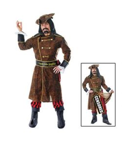 Pirat John Longfellow
