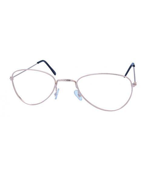 Gammel dame briller
