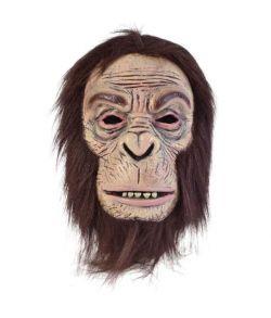Chimpansemaske