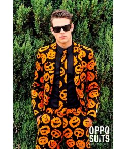 OppoSuit Pumpkin