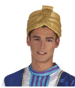 Sultan hat
