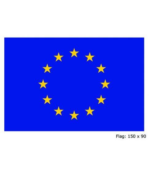 Flag EU, 90 x 150