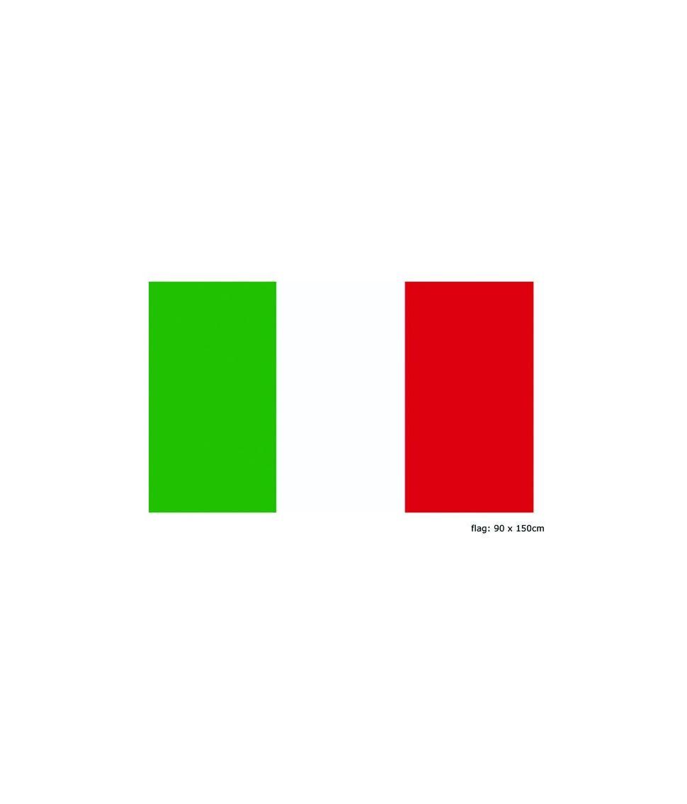 Flag Italien, 90 x 150