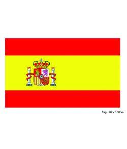 Flag Spanien, 90 x 150