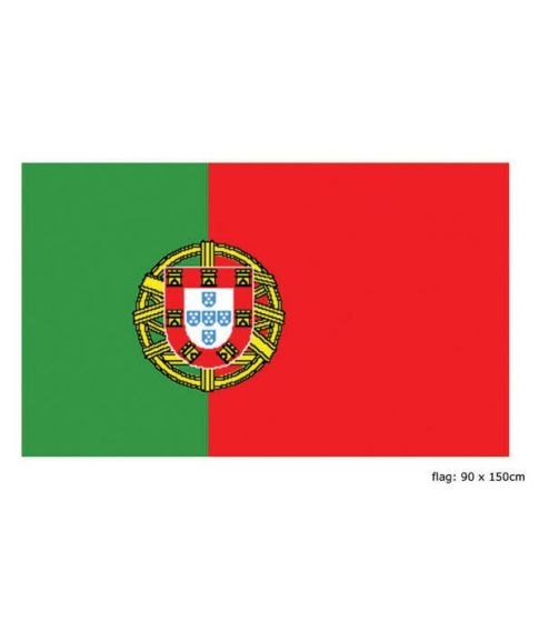 Flag Portugal, 90 x 150