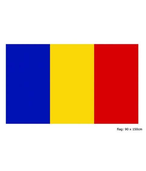 Flag Rumænien
