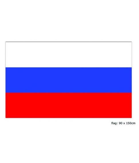 Flag Rusland, 90 x 150