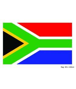 Flag Sydafrika, 90 x 150