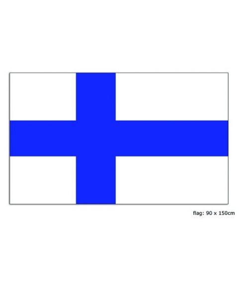 Flag Finland, 90 x 150