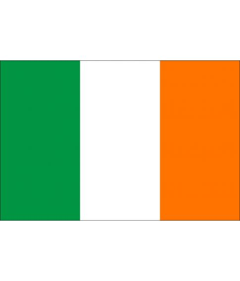 Flag Irland, 90 x 150