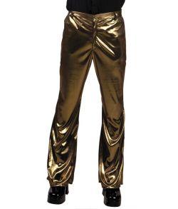 Guld busker til disco udklædningen.