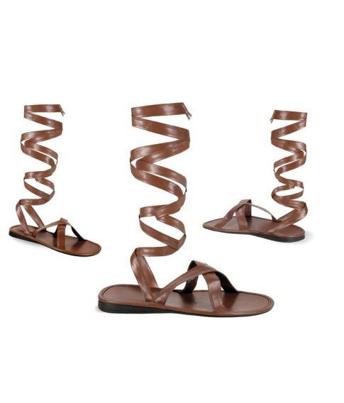 Gladiator sandaler