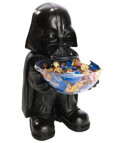 Darth Vader slikskål