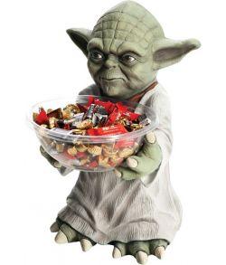 Yoda slikskål