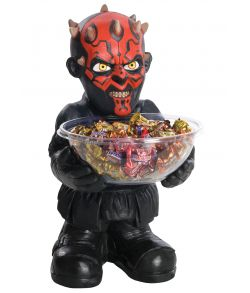 Darth Maul slikskål