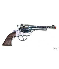 Revolver, 12 skuds