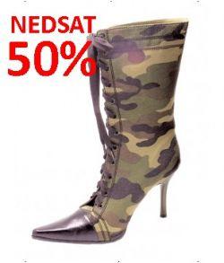Army støvle