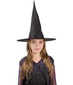 Heksehat Ursula, barn