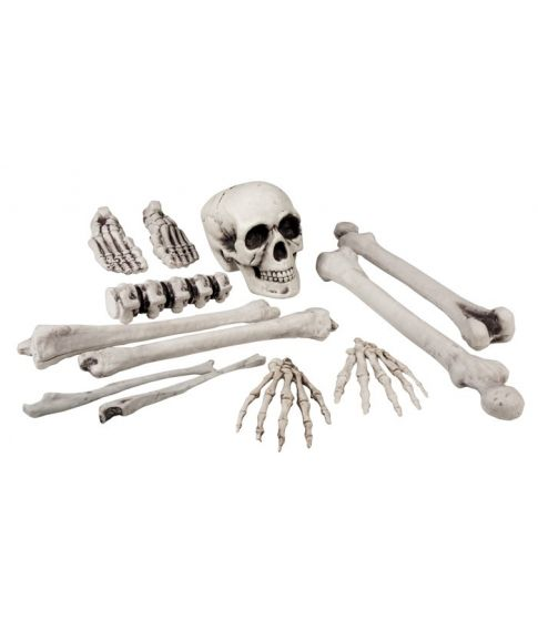 Bunke knogler