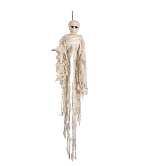 Mumie skelet