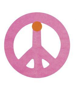 Peace guirlande