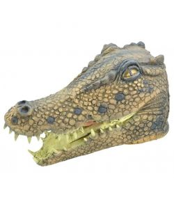 Krokodillemaske