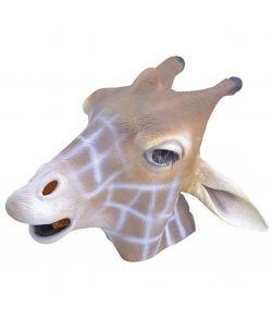 Giraf maske