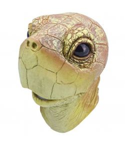 Skildpadde maske