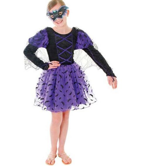 Bat Princess kostume