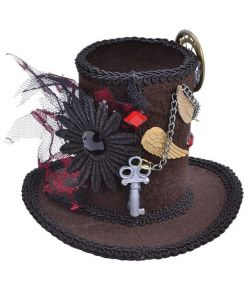 Steam Punk minihat