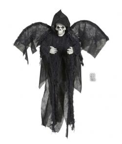 Winged Grim Reaper