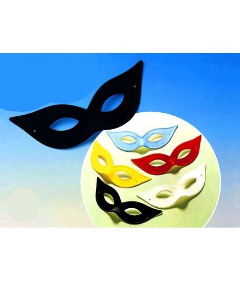 Libellula, Halvmasker til maskebal