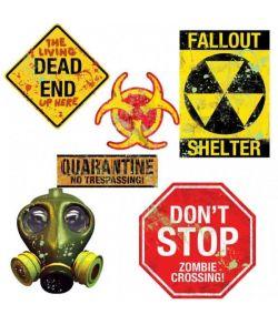 Doomsday skilte
