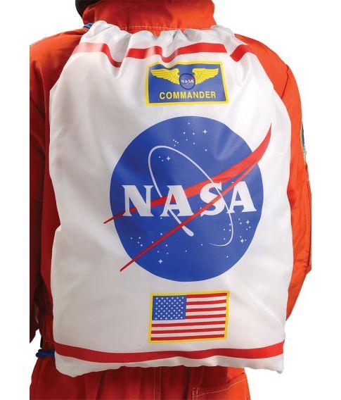 NASA rygsæk