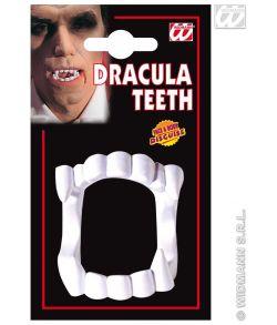 Vampyr hugtænder