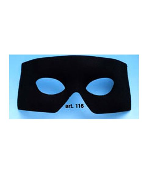 Halvmasker til maskeradebal