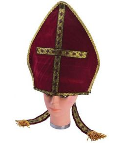 Pave hat, pontif