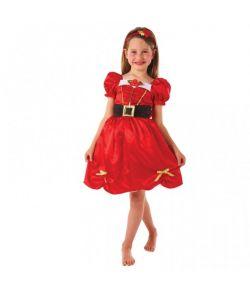 Miss Santa Girl