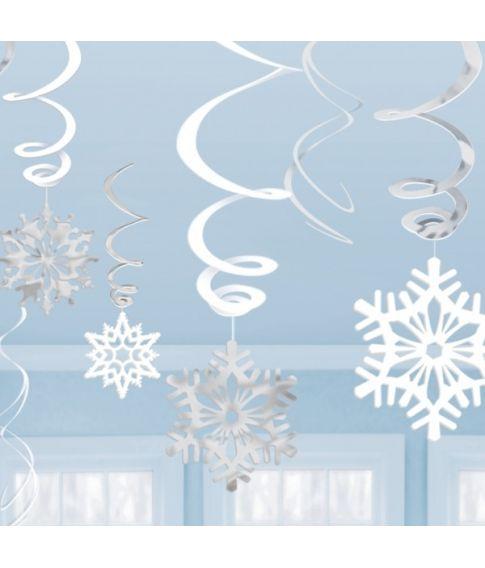 Snefnugspiraler