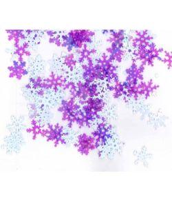 Snefnugkonfetti