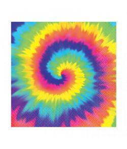 Hippie servietter