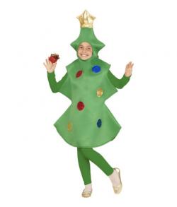 Juletrækostume