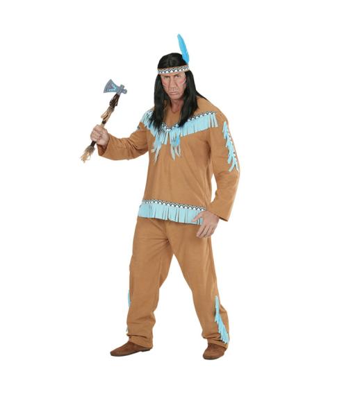 Indianer kostume