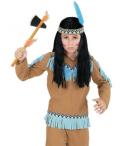 Cowboy & Indianer kostumer