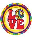 60er Hippiefest