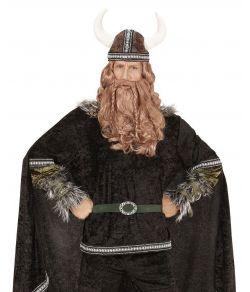 Viking kostume