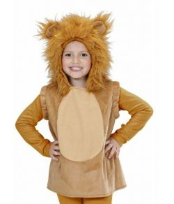 Dyrekostumer til børn