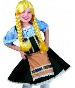 Tyroler kostumer